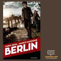 Berlin I fuochi di Tegel