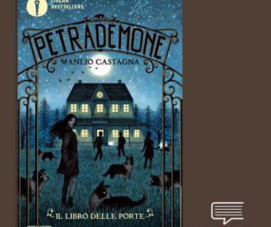 Petrademone_Il libro delle porte